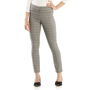 TIMELESS SHARP SIA CHECK PANTS
