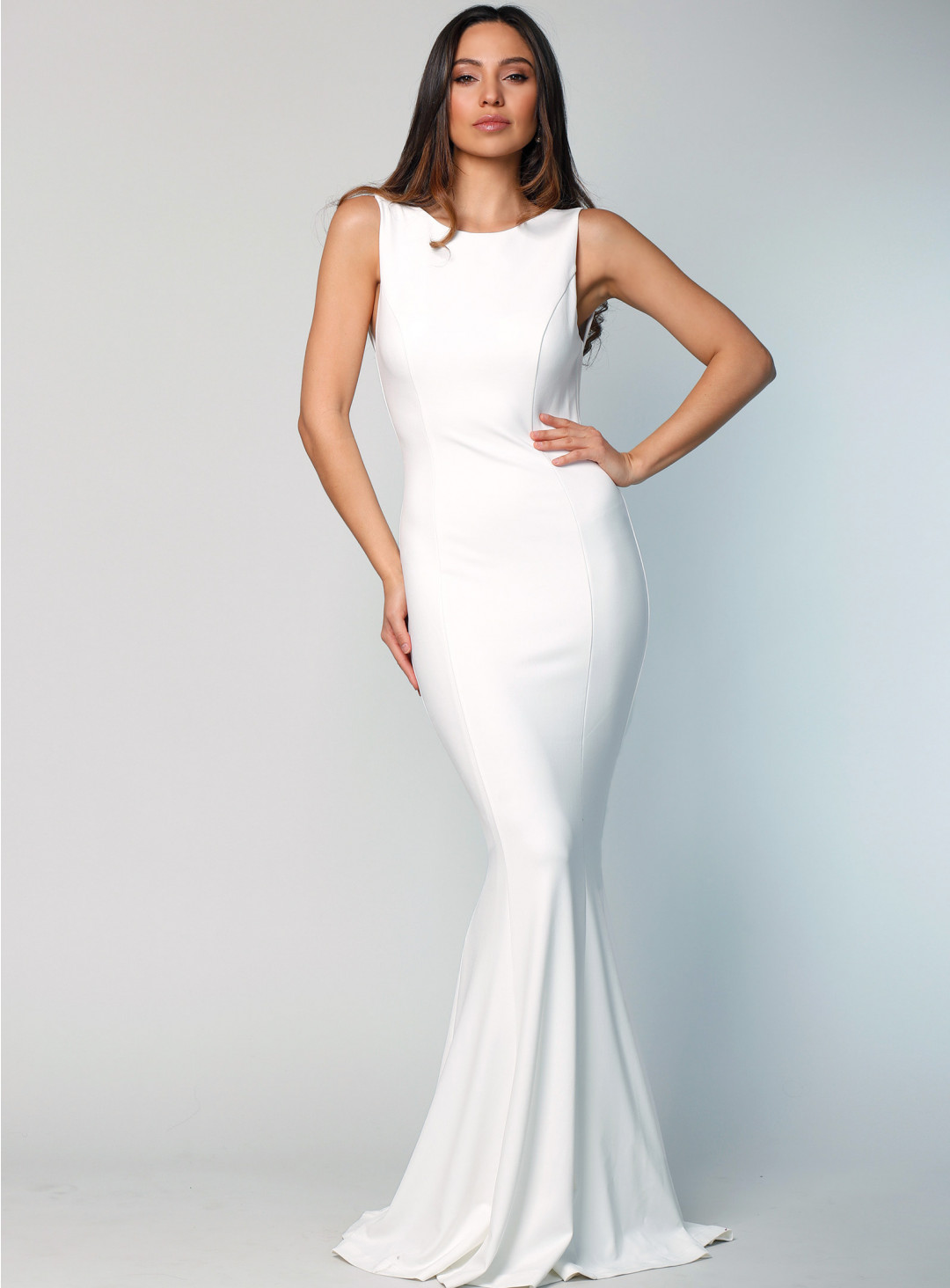 DOMINICK GOWN DRESS